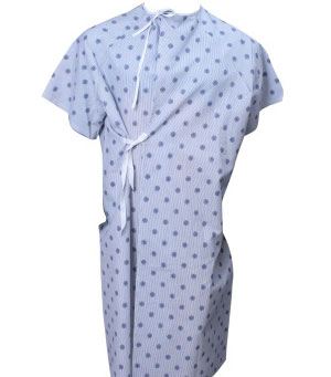 Patient Gowns