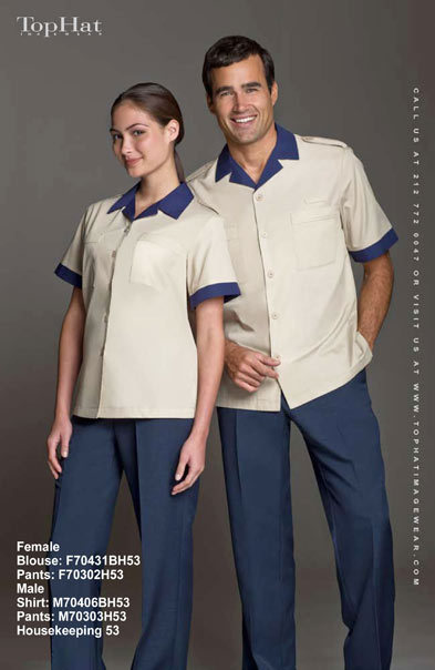 House maid archives lct uniform for Spa uniform uae