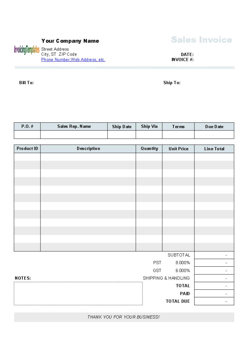 1099 Excel Template Printable Self Employment Form Des
