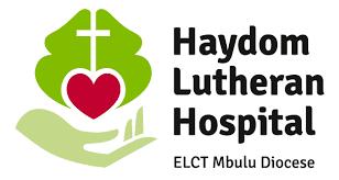 Project Coordinator Job At Haydom Lutheran hospital