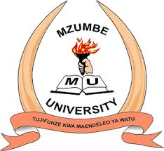 Mzumbe Third Selection, Mzumbe selected Applicant 2021 PDF