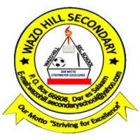 18 Teachers Job Opportunities WAZO Hill High School | Ajira Za ualimu 2020