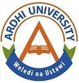 Employment Opportunity At Ardhi University, September 2020