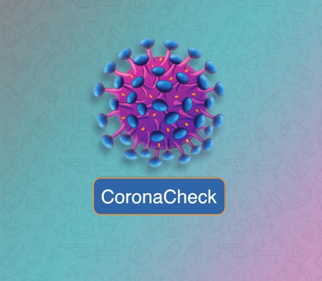 App To Check COVID 19 Symptoms By Aga Khan University | Coronacheck