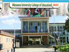 Job Vacancies At Mkwawa University College of Education (MUCE), May 2020
