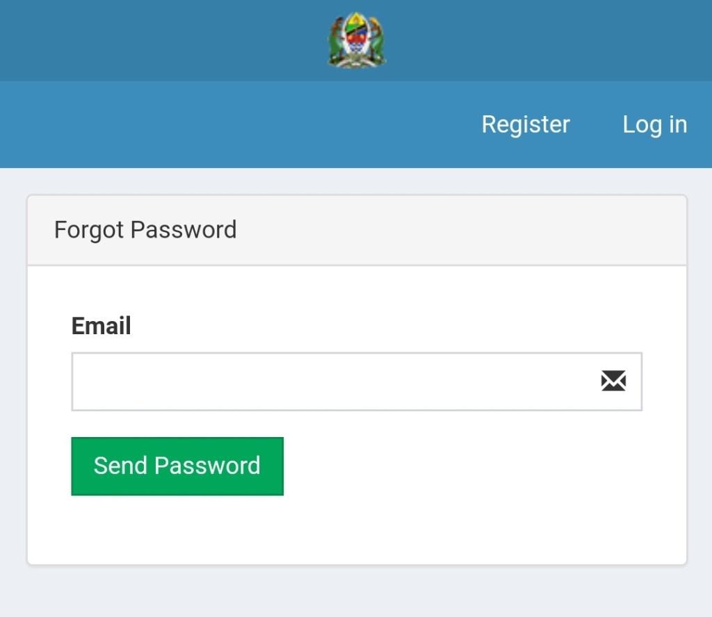 Salary Slip Portal Register | Salary Slip Login