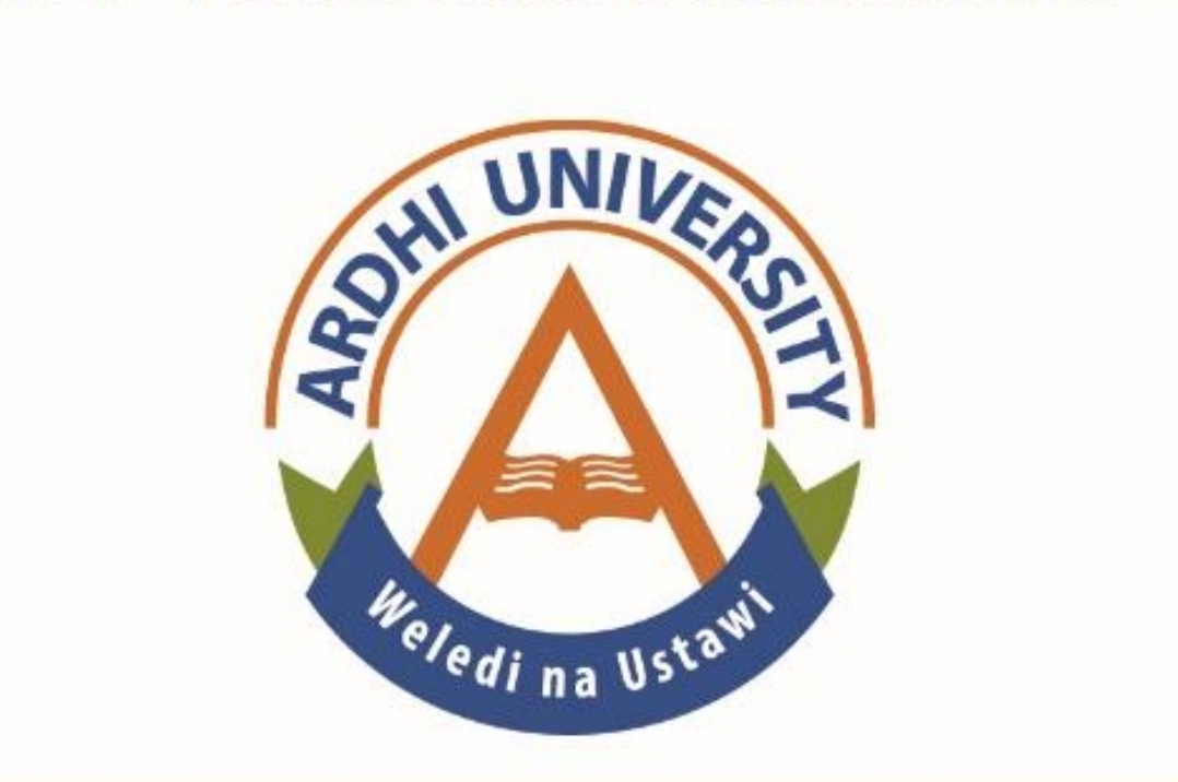 Ardhi University Announcement To Students, May 2020