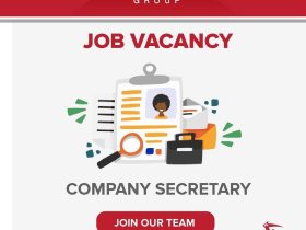 New Job Vacancy SAFIA Group, May 2020