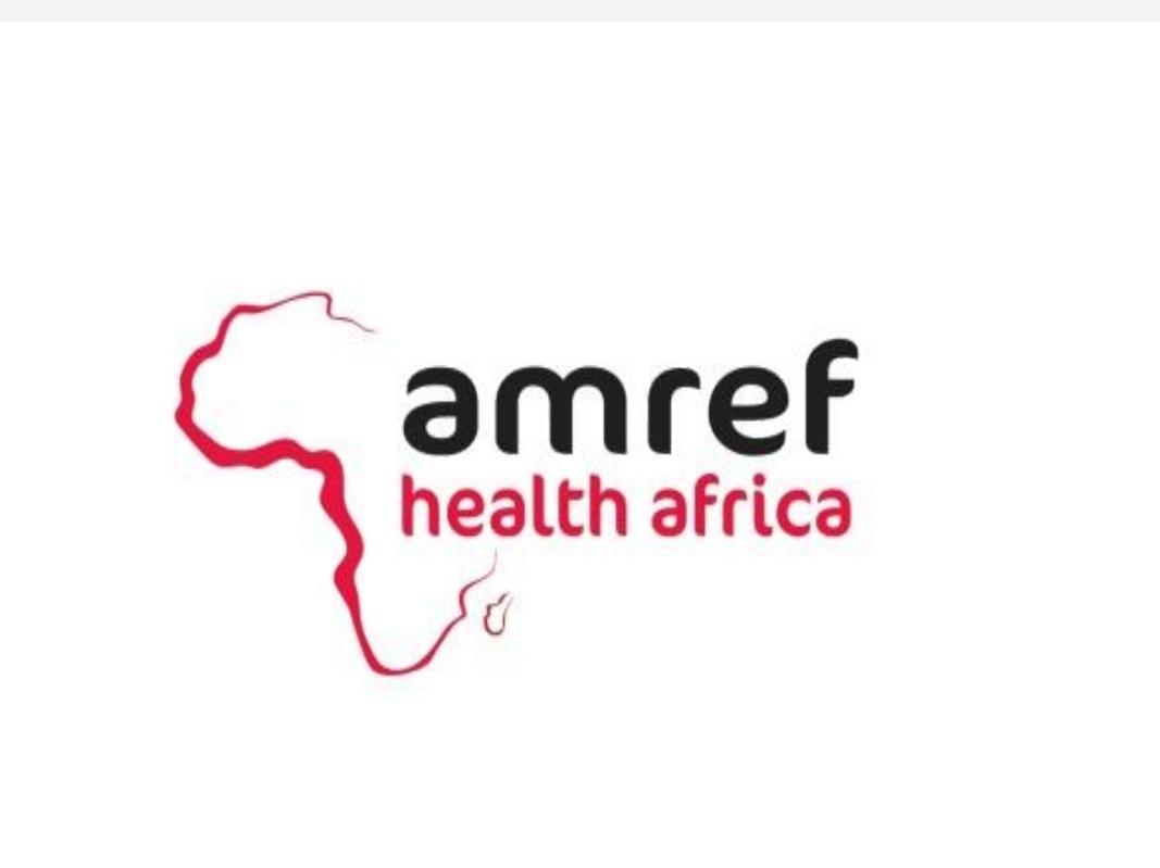 14 Amref Health Africa Jobs, June 2020