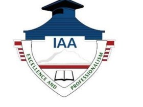 IAA Diploma And Certificate Selection 2020/2021