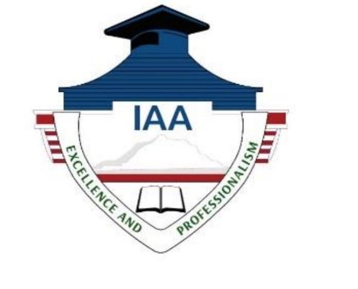 24 Jobs Vacancies At IAA -  Institute of Accountancy Arusha, Part Time