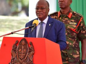 LIVE: President MAGUFULI From Dodoma Today 11th, June 2020