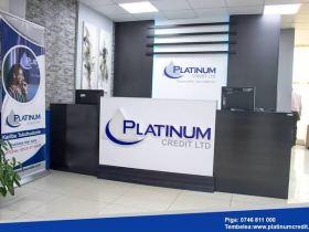 3 Sales Team Leader At Platinum Credit Limited