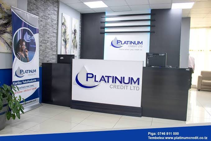 30 Job Vacancies At Platinum Credit Limited