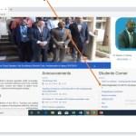 UDSM Seminar Registration Online 2020/2021