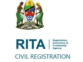 RITA Login | RITA Uhakiki Online Application