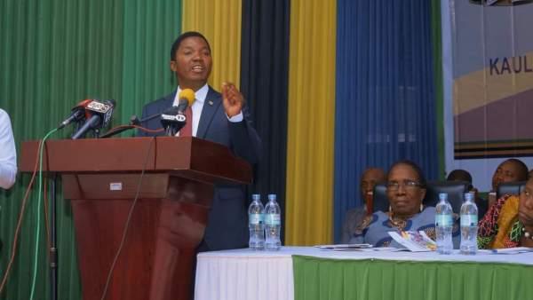 Jafo Ajira Za Walimu 12000 Primary And Secondary