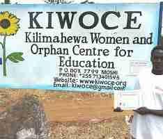 Job Vacancy At KIWOCE Open School, September 2020
