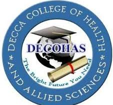 16 Job Vacancies At DECCA College of Health and Allied Sciences (DECOHAS)