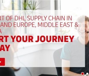 DHL Supply Chain Graduate Program 2020