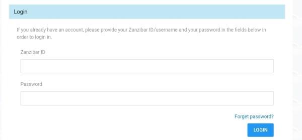 Zanzibar Online Loan Application System