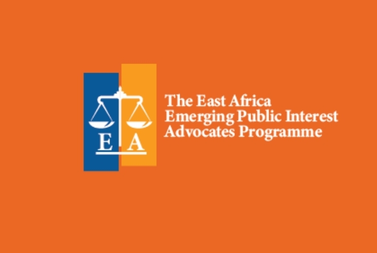 East Africa Emerging Public Interest Advocates Programme