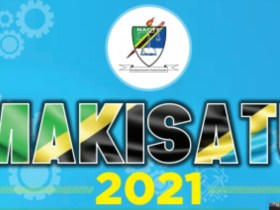 MAKISATU 2021 Competition