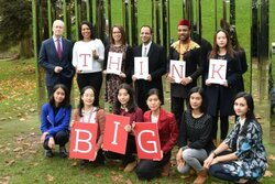 Bristol University Think Big Scholarship 2021 Study In UK