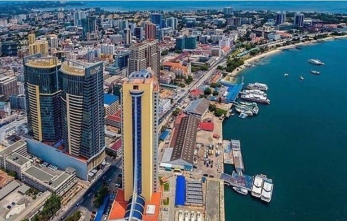 Top Tallest Building in Africa 2021