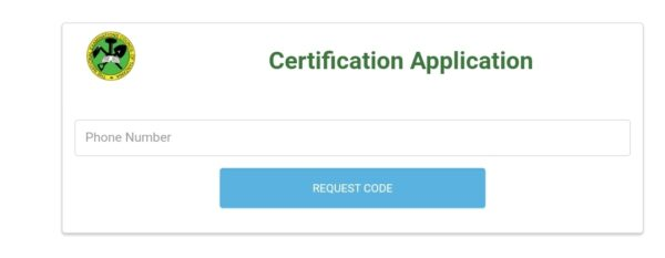 NECTA Online Equivalence Certificate