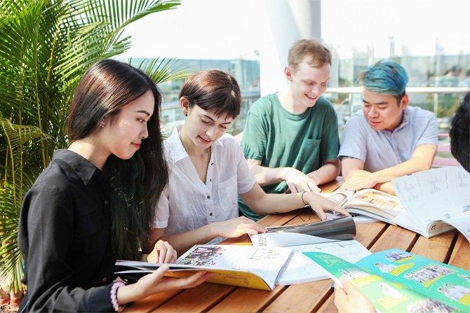 TDTU Scholarship for International Students 2021/2022