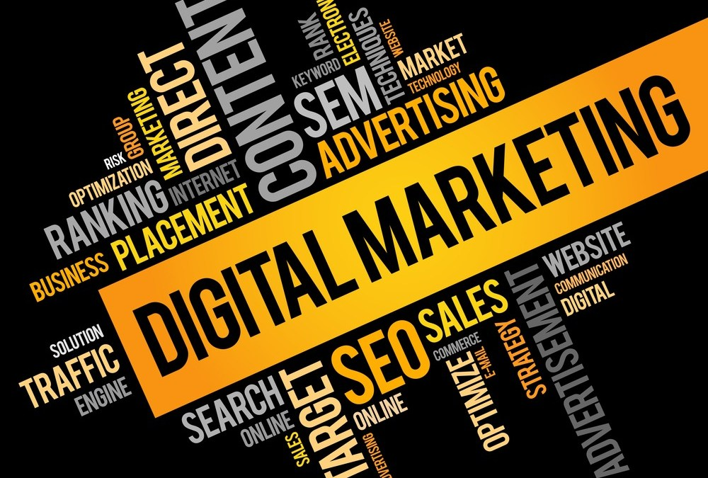 Why the Smart Money is on Digital Advertising