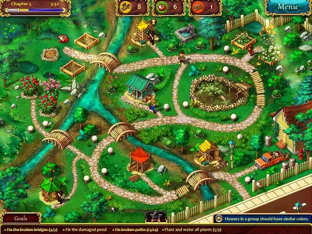 Facebook Hidden Object Games Free