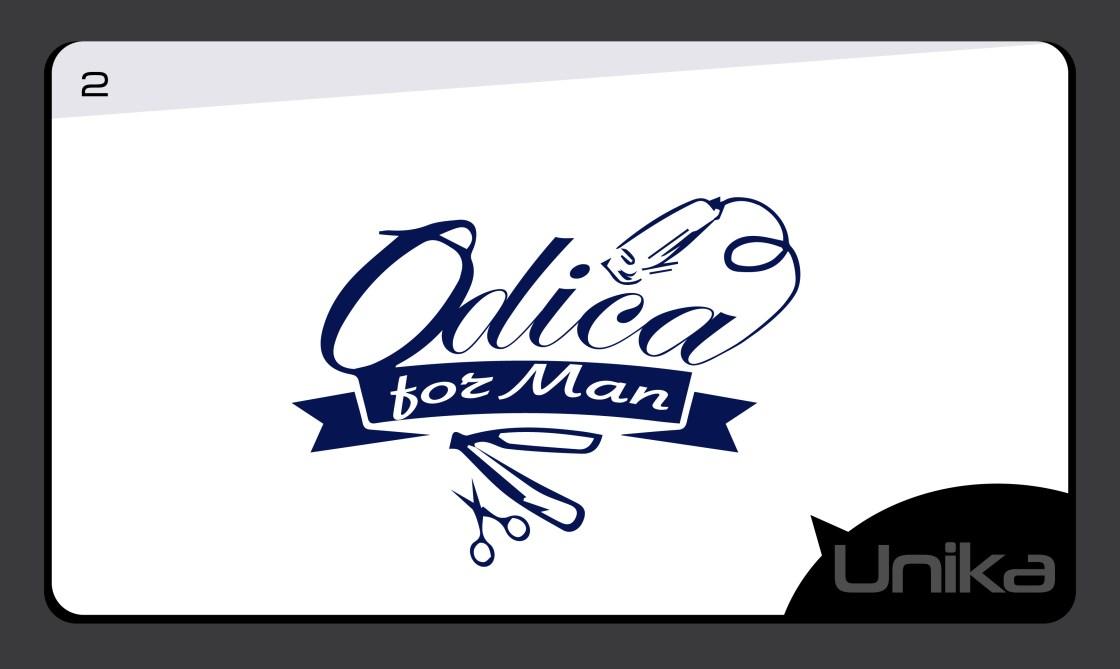 Odica for Man