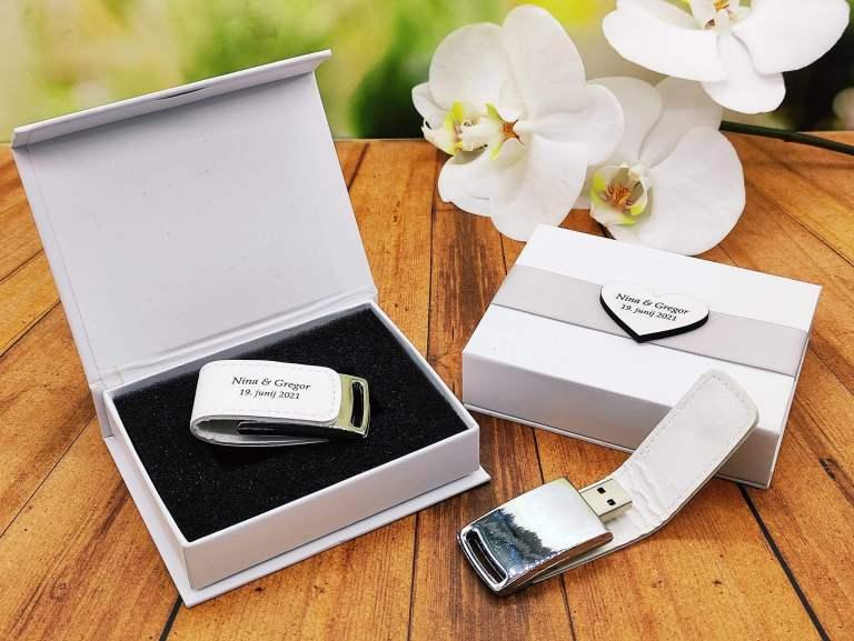 Personaliziran USB ključek 32Gb
