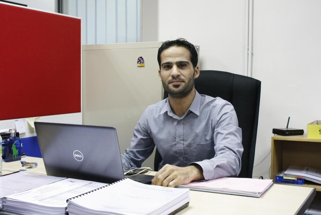 Ibrahim Mohamed Ali Al Hamrouni