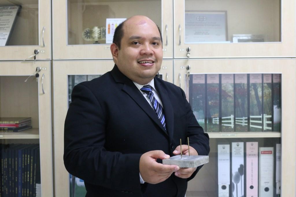 Mohamad Asmidzam Ahamat
