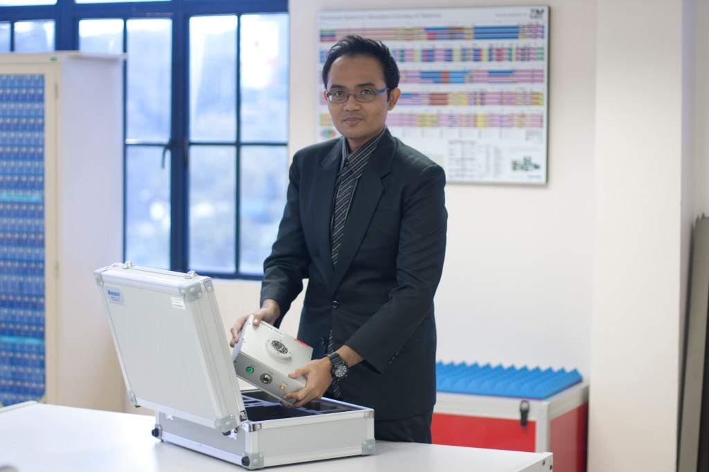 Mohamad Ismail Sulaiman