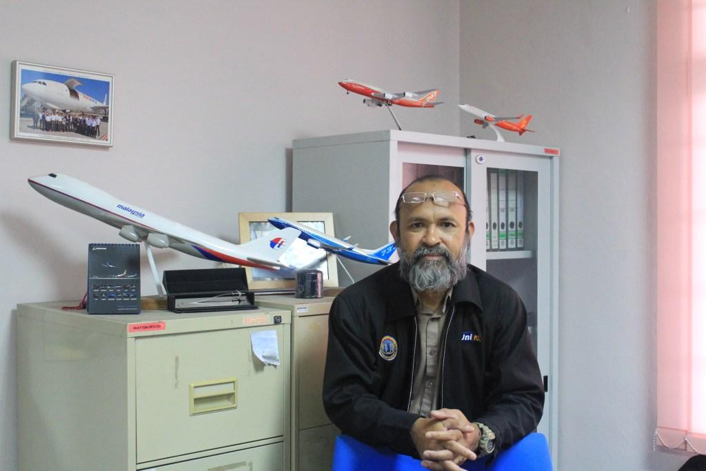 Zailani Mohd Zaid