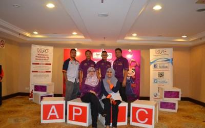 UniKL MESTECH Wins Gold at APIC 2017