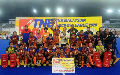 Champions UniKL claw back to hold TNB to draw