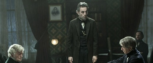 Fabelaktige Lincoln