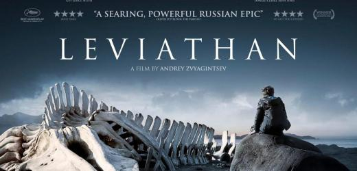 Review: Leviathan
