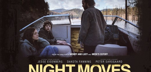 Filmreview: Night Moves