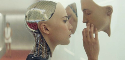 Recommended movie of the weekend: Ex Machina