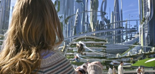Filmanmeldelse: Tomorrowland – A World Beyond