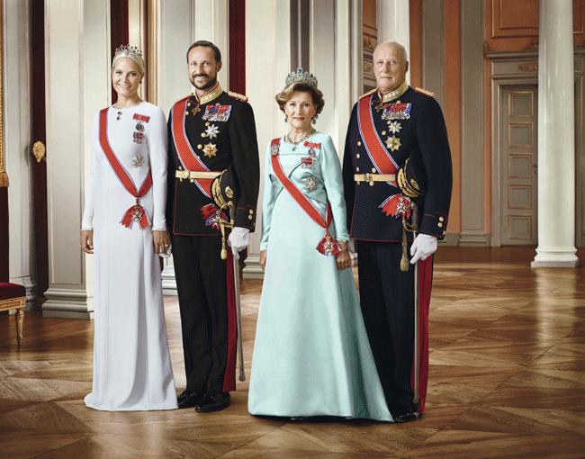Monarkiet – en kritisk analyse