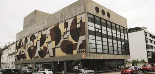 Nedslitt teater skal bli et studentmekka