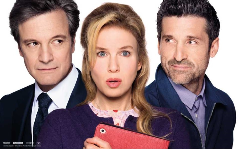 Film: Bridget Jones' Baby