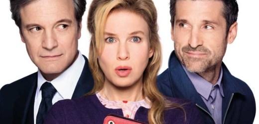 Film: Bridget Jones' Baby